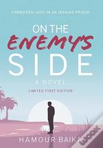 On The Enemy'S Side: Forbidden Love In A