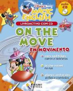 Wook.pt - On the Move / Em Movimento
