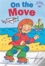 On The Move Children S Early Learners