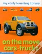On The Move/Cars/Truckstransport Boxed Set