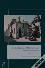 On The Nature Of Marx'S Things