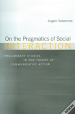 Wook.pt - On The Pragmatics Of Social Interaction