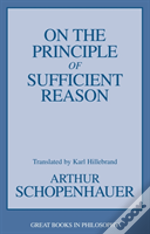 On The Principle Of Sufficient Reason