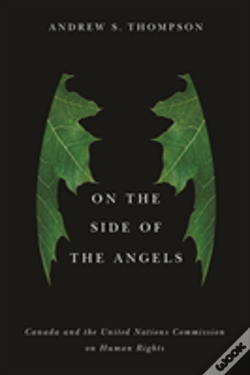 Wook.pt - On The Side Of The Angels