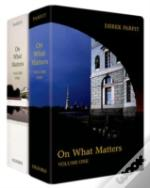 On What Matters Twovolume Set Pack