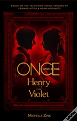 Wook.pt - Once Upon A Time - Henry And Violet