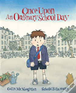 Wook.pt - Once Upon An Ordinary School Day