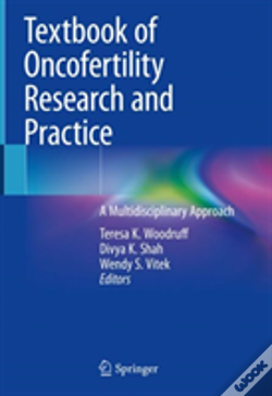 Wook.pt - Oncofertility Research And Practice
