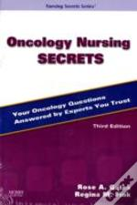 Oncology Nursing Secrets