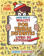 Onde Está o Wally? Por Terras Distantes
