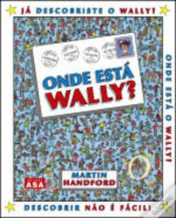 Wook.pt - Onde Está Wally?