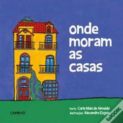 Wook.pt - Onde Moram as Casas