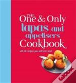 One And Only Tapas Cookbook