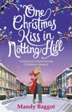 Wook.pt - One Christmas Kiss In Notting Hill