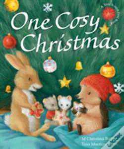 Wook.pt - One Cosy Christmas