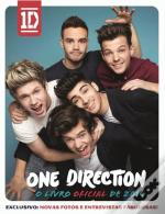 One Direction - O Livro Oficial de 2014