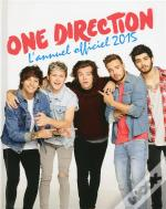 One Direction Annuel Officiel 2015