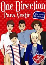 One Direction para Vestir