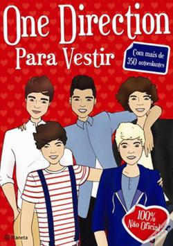 Wook.pt - One Direction para Vestir