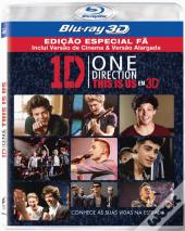 One Direction: This is Us 3D (Blu-Ray)