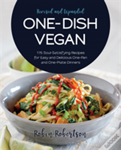 Wook.pt - One-Dish Vegan Revised And Expanded Edition