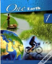 One Earth Student'S Book 1
