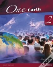 One Earth Student'S Book 2
