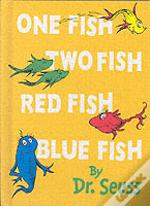 One Fish, Two Fish, Red Fish, Blue Fishmini Edition