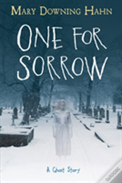 Wook.pt - One For Sorrow: A Ghost Story