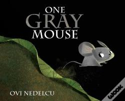 Wook.pt - One Gray Mouse