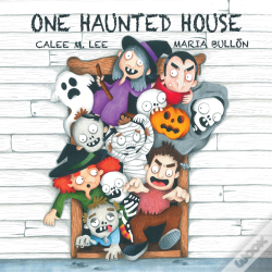 Wook.pt - One Haunted House