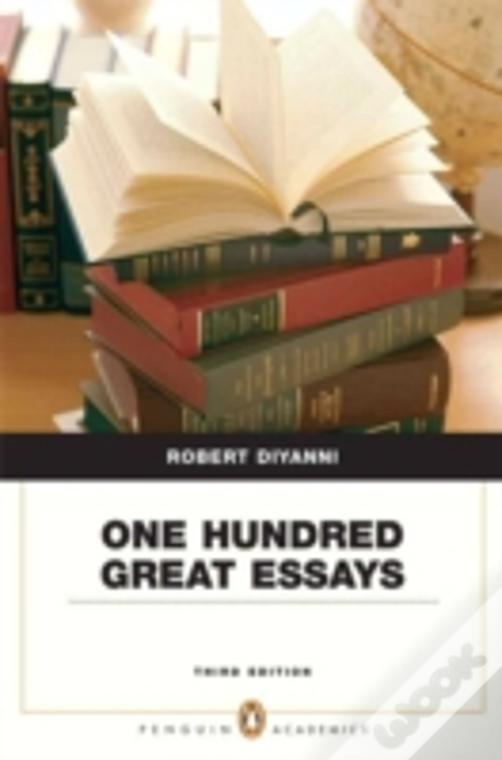 great essay 4 book The title of the novel, as many other great book titles, comes with various meanings that are present in the story great expectations essay 822 words | 4 pages.
