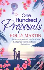 One Hundred Proposalsmodern Romance June 2015 Books 1-8