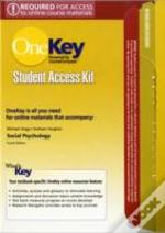 ONE KEY STUDENT ACCESS KIT