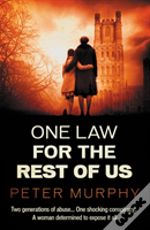 One Law For The Rest Of Us