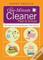 One-Minute Cleaner Plain & Simple