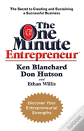 One Minute Entrepreneur