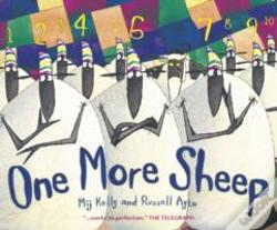 Wook.pt - One More Sheep