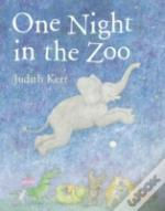 One Night In Th Zoo