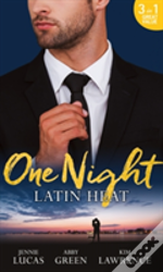 One Night Of Latin Heat