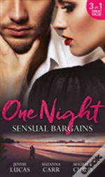 One Night: Sensual Bargains