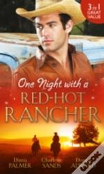 One Night With A Red-Hot Cowboy