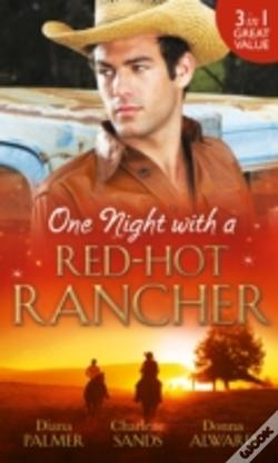 Wook.pt - One Night With A Red-Hot Cowboy