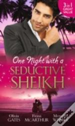 One Night With A Seductive Sheikh