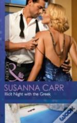 One Night With Consequences Pb