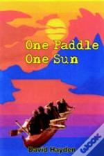 One Paddle One Sun