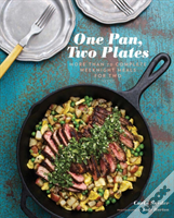 One Pan, Two Plates