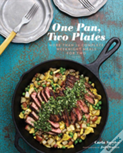 Wook.pt - One Pan, Two Plates