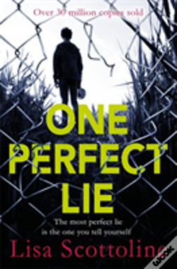 Wook.pt - One Perfect Lie