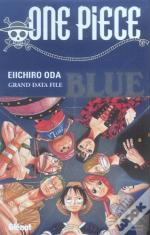 One Piece ; Blue Grand Data File